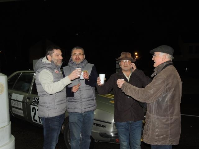Rallye Monte Carlo Historique 2016 - Benoît/Stéphane - Page 14 Dscn5814