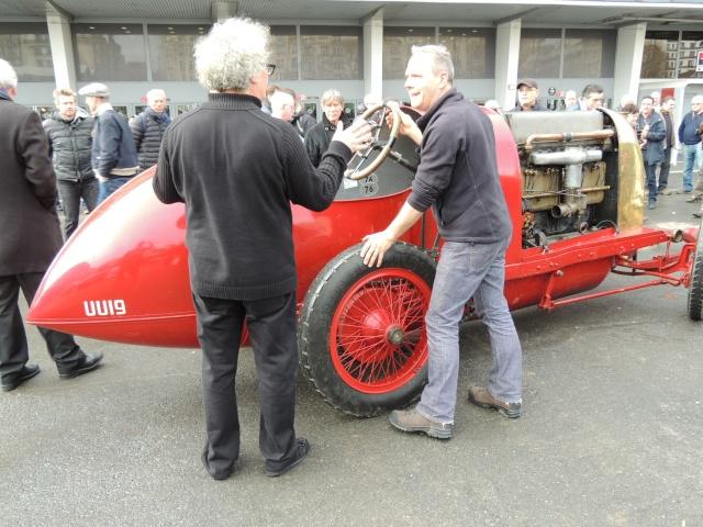 La bête de Turin,  Fiat S76 Record Dscn5817