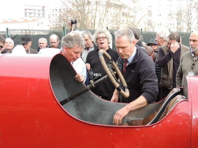 La bête de Turin,  Fiat S76 Record Dscn5821