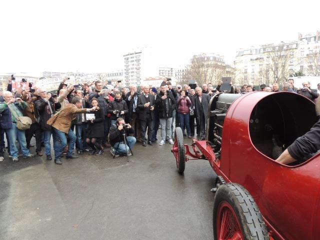 La bête de Turin,  Fiat S76 Record Dscn5822
