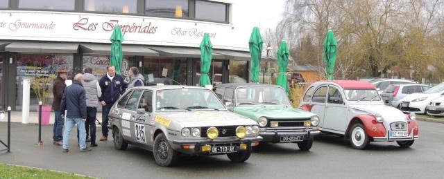 Rallye Monte Carlo Historique 2016 - Benoît/Stéphane - Page 14 Dscn5916
