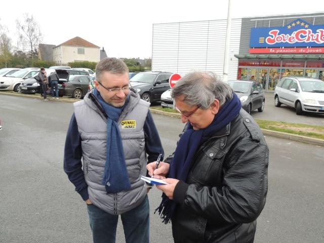 Rallye Monte Carlo Historique 2016 - Benoît/Stéphane - Page 14 Dscn5920