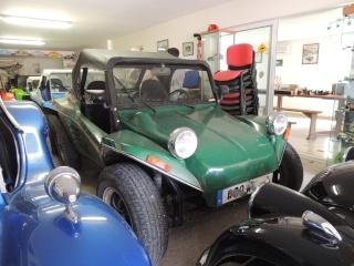 Buggy LM1 Sovra Dscn6911