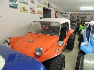 Buggy LM1 Sovra Dscn6912