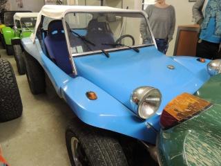 Buggy LM1 Sovra Dscn6913