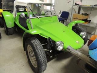 Buggy LM1 Sovra Dscn7011