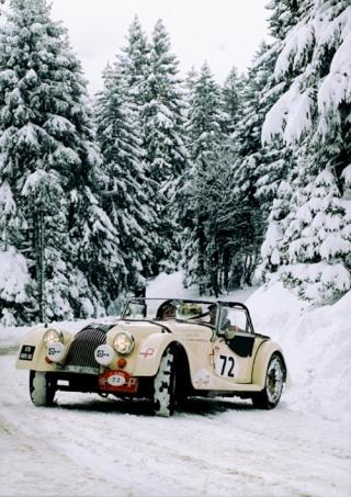 Rallye Monte Carlo Historique 2016 - Benoît/Stéphane - Page 2 Ecurie10