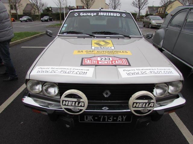 Rallye Monte Carlo Historique 2016 - Benoît/Stéphane - Page 6 Img_2111