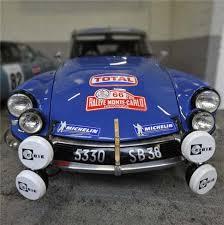 Rallye Monte Carlo Historique 2016 - Benoît/Stéphane - Page 3 La_ds_10