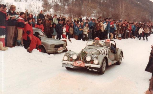 Rallye Monte Carlo Historique 2016 - Benoît/Stéphane - Page 2 Morgan10