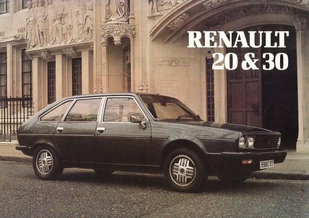 Renault 30 TS Renaul10