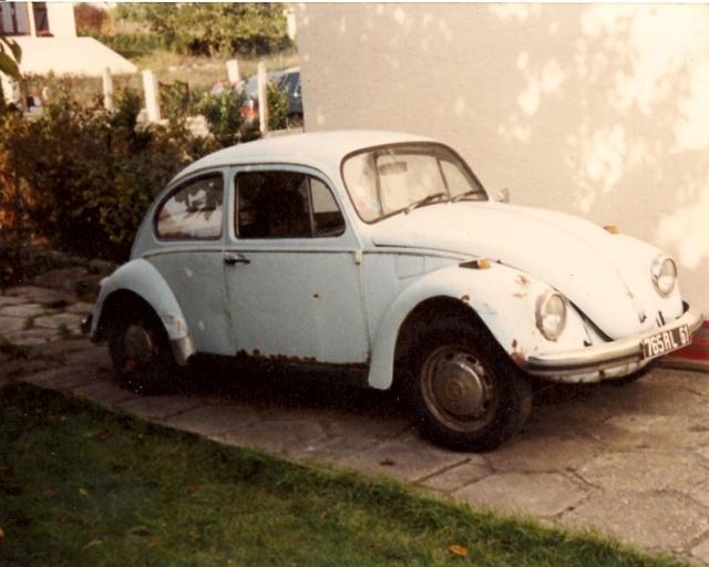 Evolution de la VW par Gibolin en octobre 2013 Vw1510