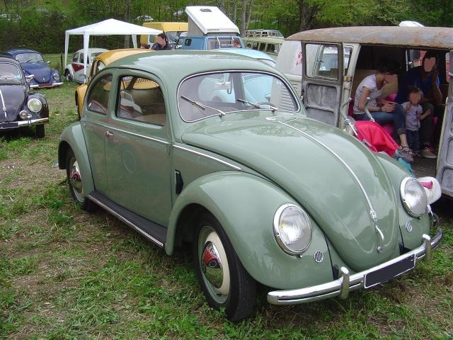 Evolution de la VW par Gibolin en octobre 2013 Vw610