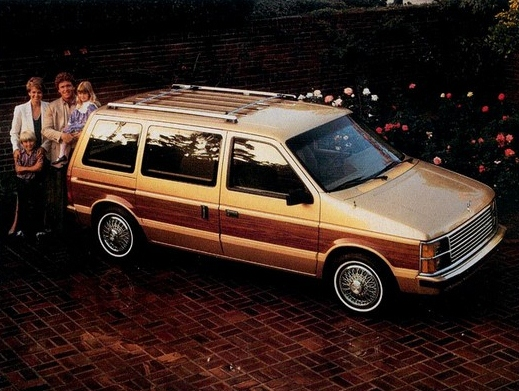 Mon Plymouth Voyager LE V6 '90 - Page 2 85-voy10