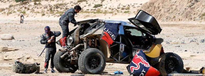 [AUTRE] Les aventures de Sébastien Loeb chez Peugeot - Page 4 Image011