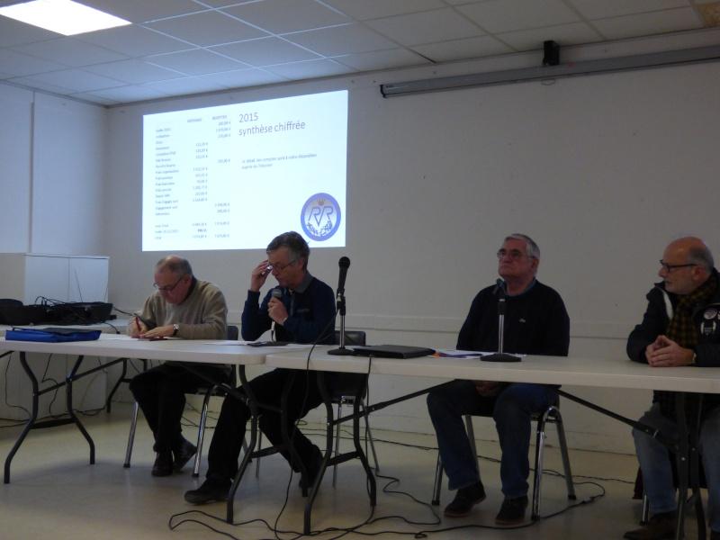 L'association LE RENDEZ-VOUS DE LA REINE P1000210