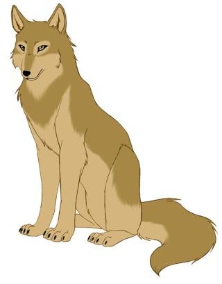 Elemental Wolf Toboe12