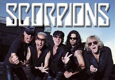 groupe  Scorpions Scorpi10