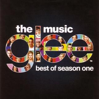[TOUS LES ALBUMS] Glee Les Albums Front11