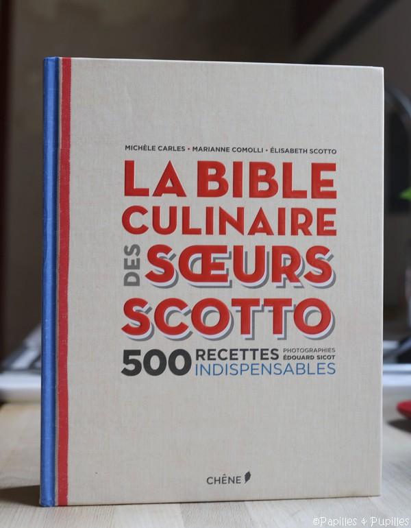 Votre bibliothèque culinaire - Page 2 La-bib10