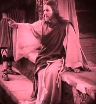 On aurait photographié Jésus. Jesus_10