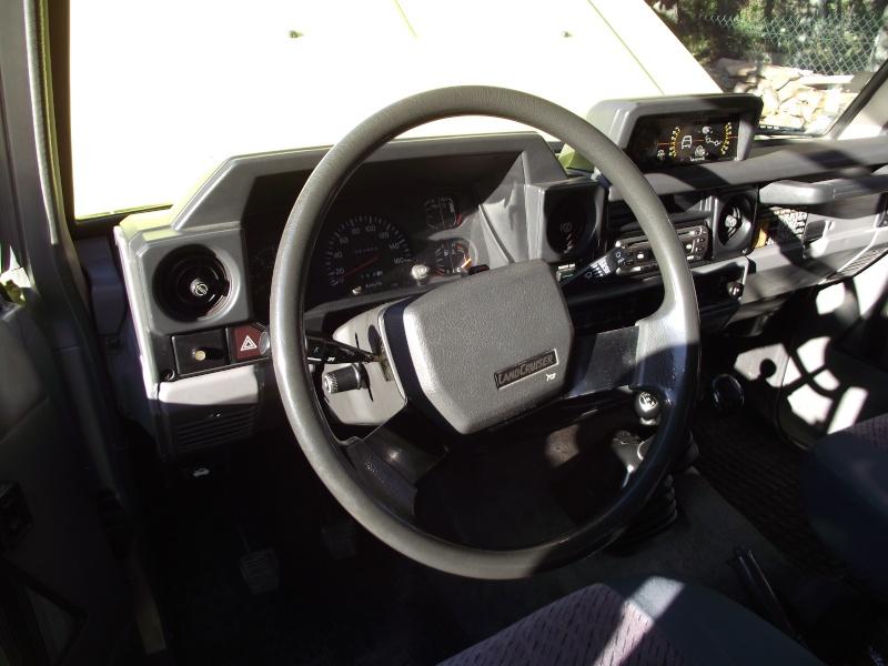 [Direction] Pose d'un Volant Sport sur LJ70 Ancien10