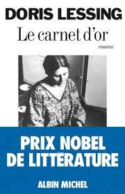 [Lessing, Doris] Le carnet d'or Lessin10