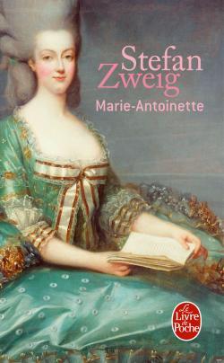 [Zweig, Stefan] Marie-Antoinette Marie-10
