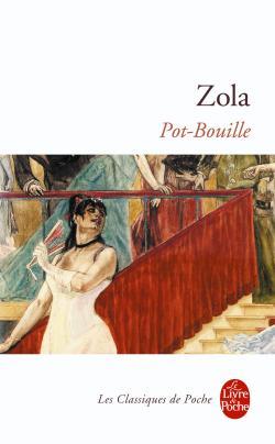 - [Zola, Emile] Pot-Bouille Pot-bo10