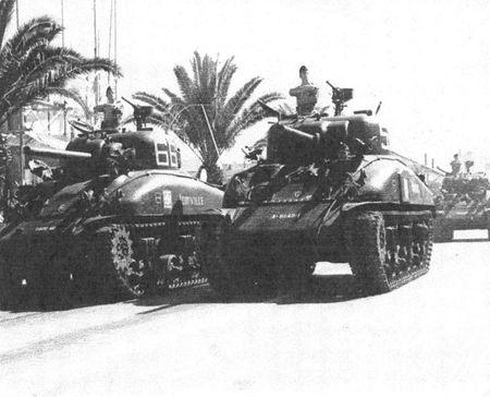 Meknès, ville de garnisons 14_07_10