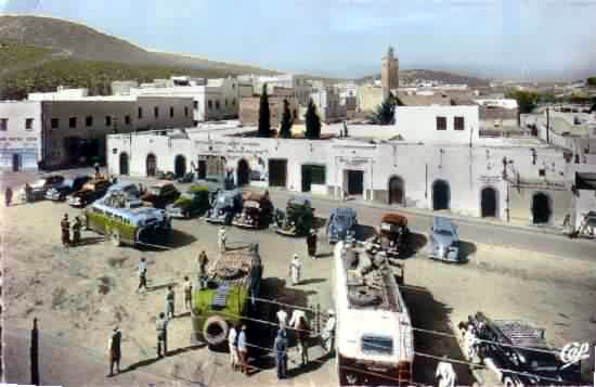 La CTM, Les Cies Routières, Maritimes et autres Agadir10