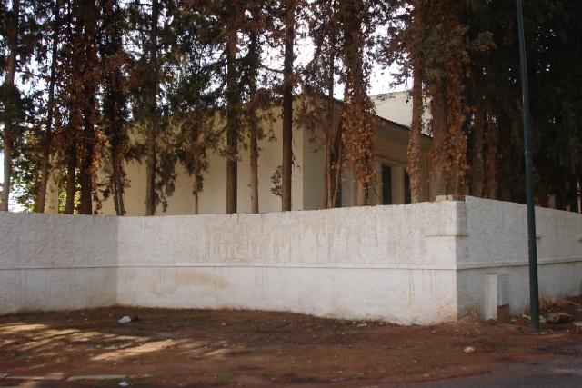 Le Collège des Oratoriens à Meknès Plaisance Eglise12
