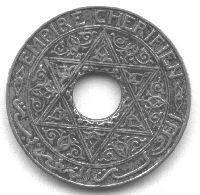 Les Timbres, Monnaies et Pièces du Maroc Monnai18