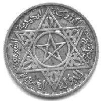 Les Timbres, Monnaies et Pièces du Maroc Monnai19