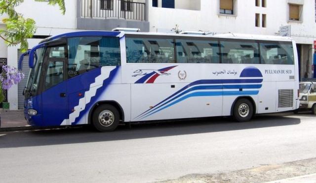 La CTM, Les Cies Routières, Maritimes et autres Pullma10