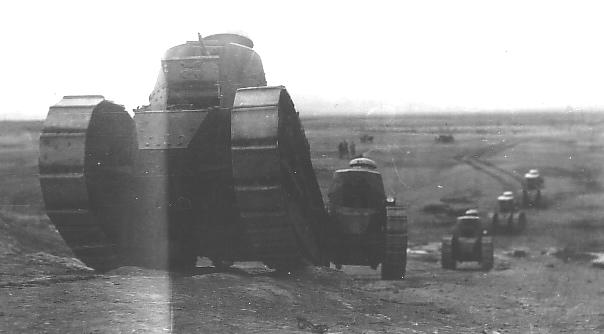 Meknès, ville de garnisons Renaut10