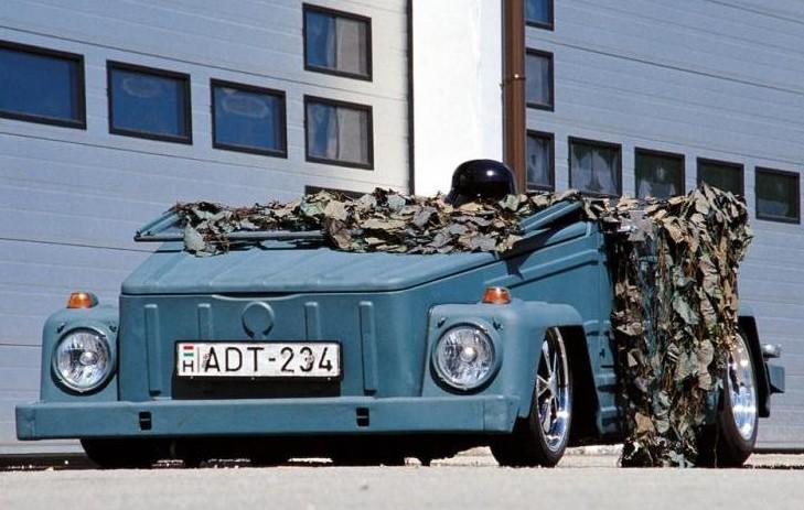 [ VW ]  ..181.. Dyn00413
