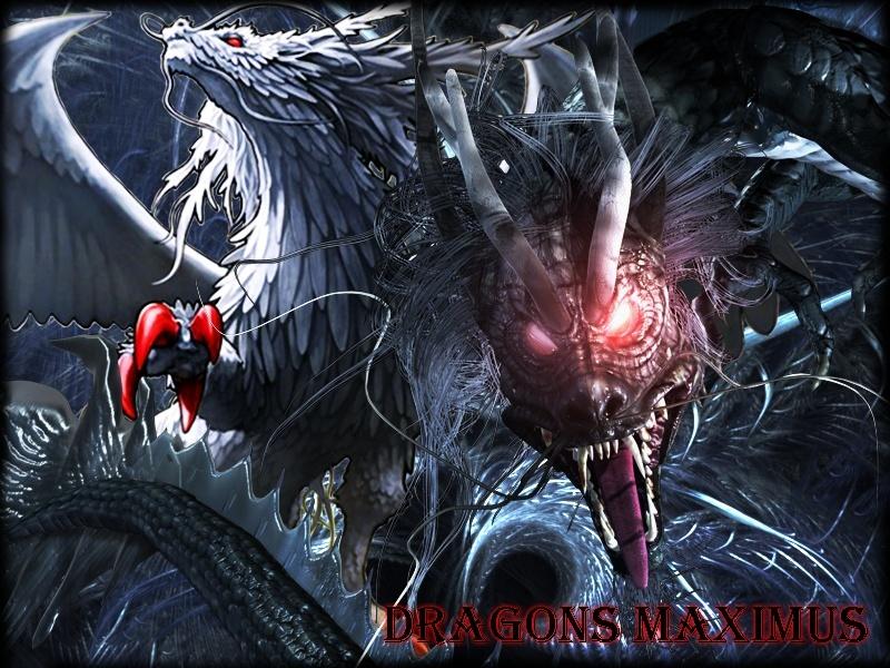 DraGons MaxiMus