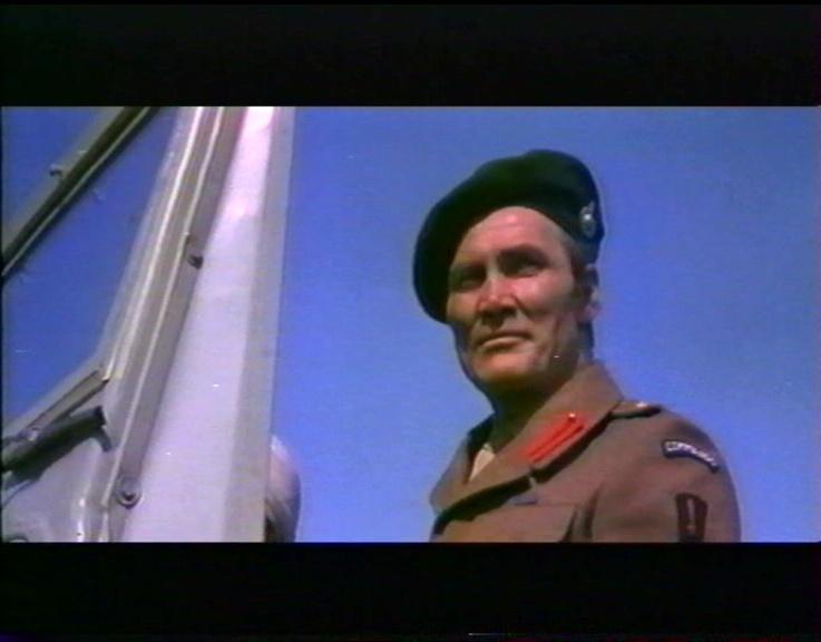 La légion des damnés - La Legione dei dannati - 1969 - Umberto Lenzi Cap03110