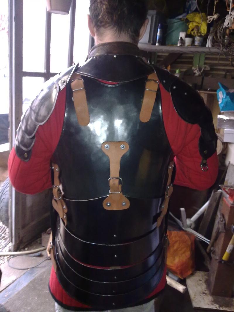 nouvelle armure xv eme 28022011