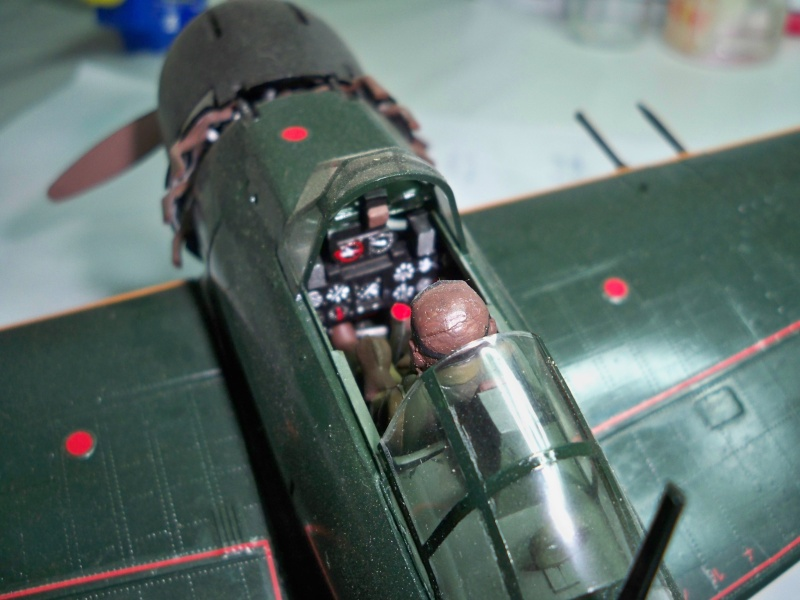 A6-M ZERO 1/32eme HASEGAWA 101_0427
