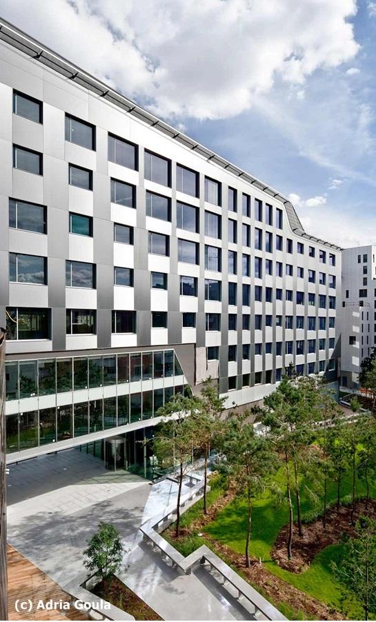 Immeuble Factory (A3b) Factor10