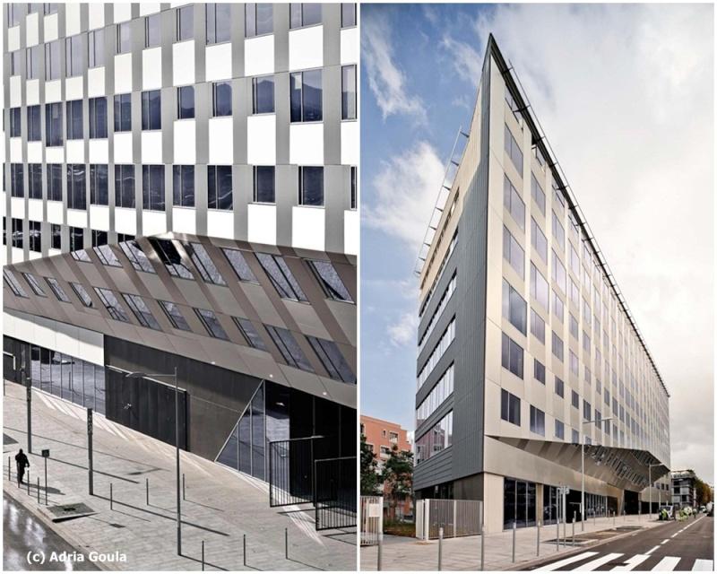 Immeuble Factory (A3b) Factor12