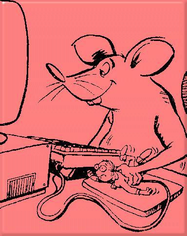 Végétarisme et animaux de compagnie - Page 4 Mousep10