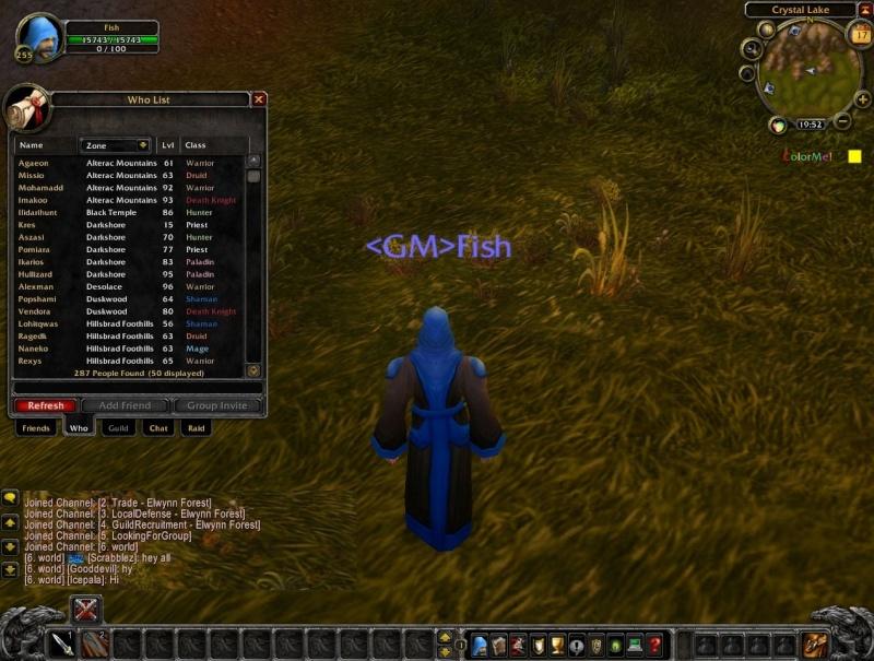 PanDa's Gamemaster Application Gmfish10