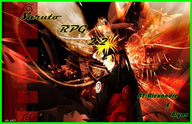 Naruto RPG 2.2
