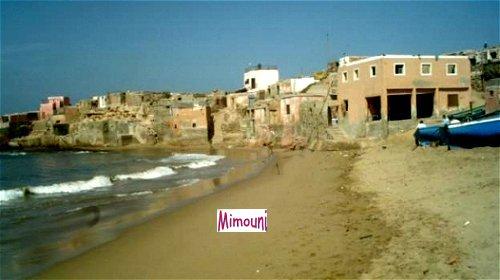 Tifnit la plage de Chtouka Ait baha Tifnit16