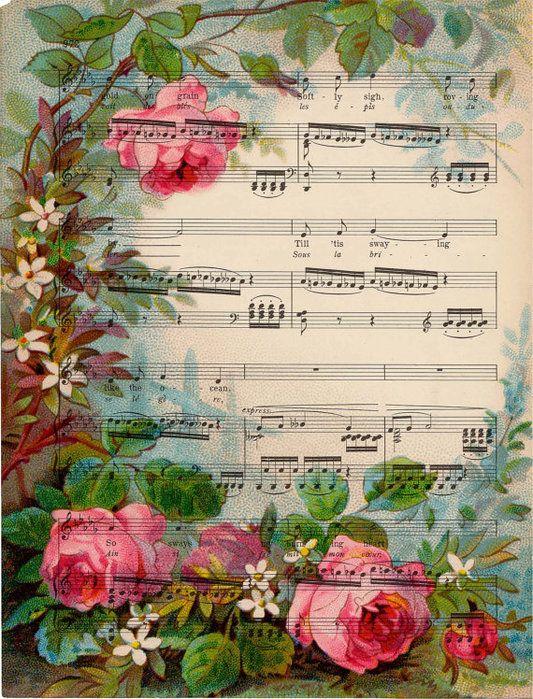 Les FLEURS  dans  L'ART - Page 7 1a580311
