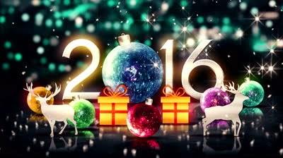 Nouvel An 201610