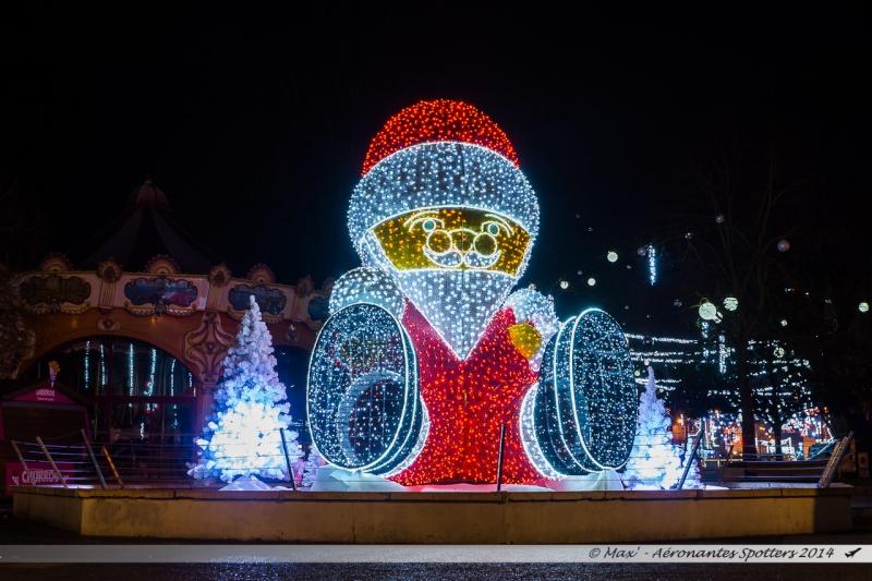 Les illuminations de Noël pour les fêtes 2.015   2.016 ! - Page 4 _dsc9310